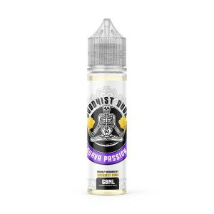 Guava Passion 60ml By Buddhist Dude