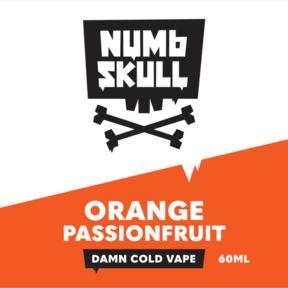 orange passionfruit