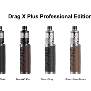 drag x pro all colours