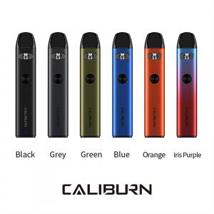 caliburn a2 all colours